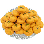 Delisious Kesar peda of 500 gm