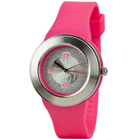 Impressive Round Dial Ladies Watch from Sonata
