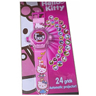 Joy-of-Blooming Hello Kitty Watch