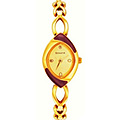 Enthralling Sonata Ladies Watch to Ramkote
