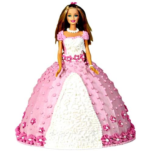 Buy Barbie Cake Online