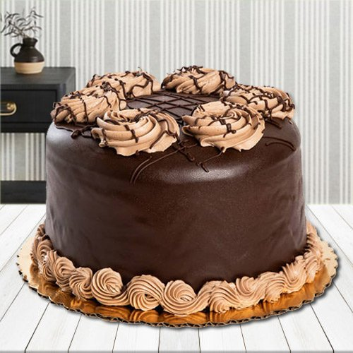 Gift Online Chocolate Cake