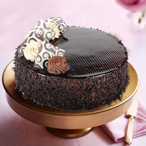 Send Online Truffle Cake