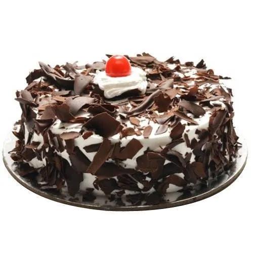 Online Deliver Black Forest Cake