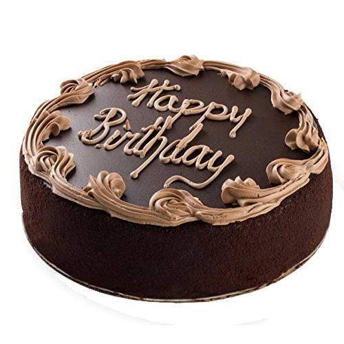 Deliver Chocolate Cake Online from 3/4 Star Bakery