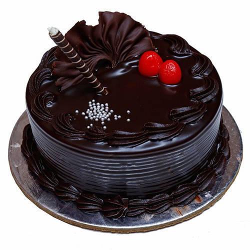 Gift Chocolate Truffle Cake Online