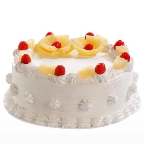 Order Pineapple Cake Online