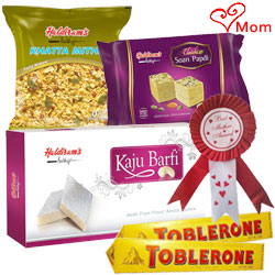 Delicate Savory Pleasure Gift Hamper