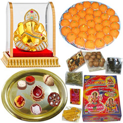 Stunning Puja Accessories