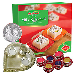 Elevating Exuberance Diwali Medley