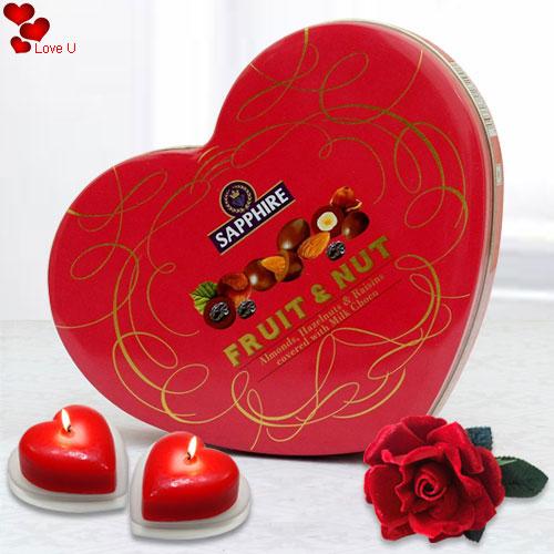 Discovering Eden Valentine�s Day Duet