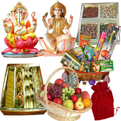 Diwali Hamper - Very Large
