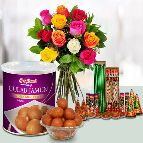 Wondrous Splendor Diwali Hamper