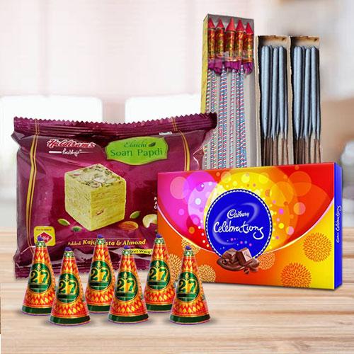 Amazing Diwali Hamper