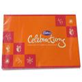 Delicious Chocos for Diwali