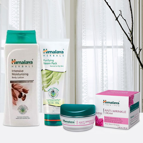 Himalaya Herbal 3-in-1 Face pack