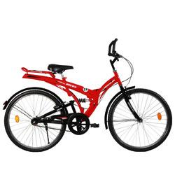 Wonderful BSA Rocky Bicycle