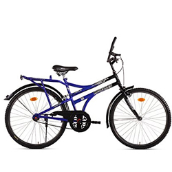 Sky�s Mate Hercules MTB Turbodrive Reflex Bicycle