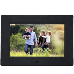 Precious Digital Photo Frames with HD LED Screen