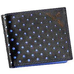 Fancy mens Leather Wallet