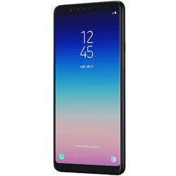 Gift this Good Looking Samsung Galaxy A8 Star Phone for your dearest ones. This phone has the following specifications.