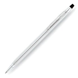 Cross Classic Century Lustrous Chrome Ball-Point Pen