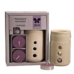 IRIS Lavender fragnance Gift Set