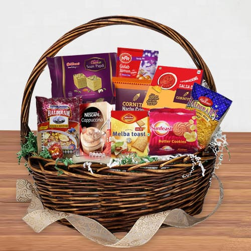 Exclusive Coffee Gift Hamper