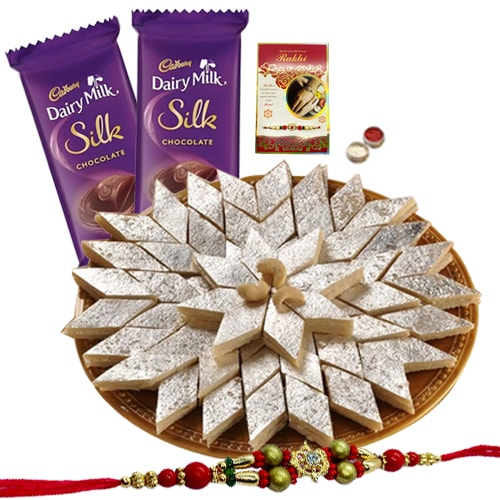 Gifted Bond Raksha Bandhan Collection