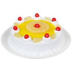 1 Kg. Pineapple Cake from Cakes N Bakes / McRennett Cakes