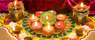 Send Diwali Gifts to Hyderabad