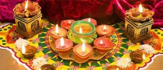 Send Diwali Gifts to Hyderabad