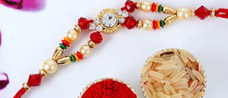 Send Rakhi to Hyderabad, Online Rakhi Gift Delivery in Hyderabad
